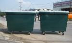 Cho thuê thùng rác