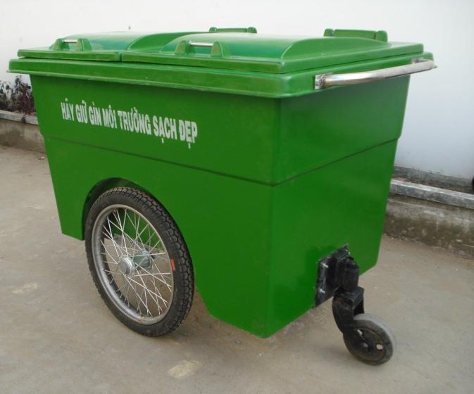 (V)垃圾清运车