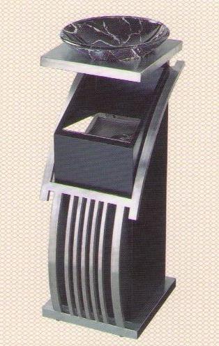 Thùng rác Inox GPX 78C