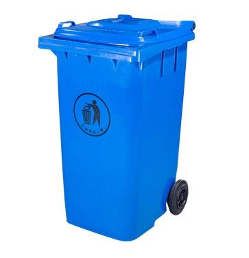 Thùng rác SULE 120-2