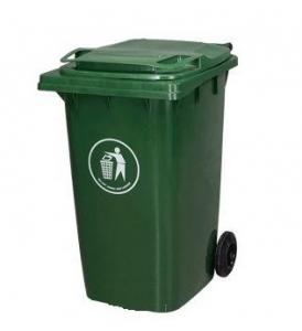 Thùng rác SULE 120-3