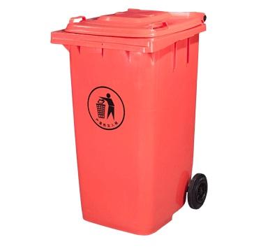 Thùng rác SULE 120-5