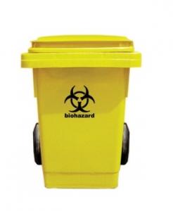 Thùng rác dùng trong bệnh viện BIOPAC MGB60