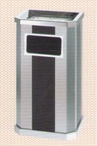 Thùng rác inox GPX 19C