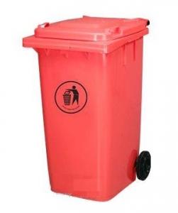 Thùng rác nhựa SULE 100 -4