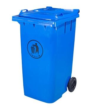 Thùng rác nhựa SULE 100 lít