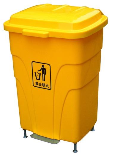 Thùng rác nhựa SULE AF 07301-14