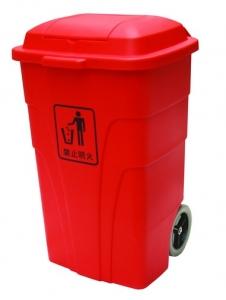 Thùng rác nhựa SULE AF07302-3