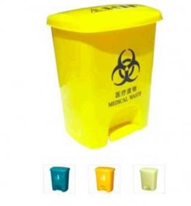 Thùng rác y tế SINO JMS-003