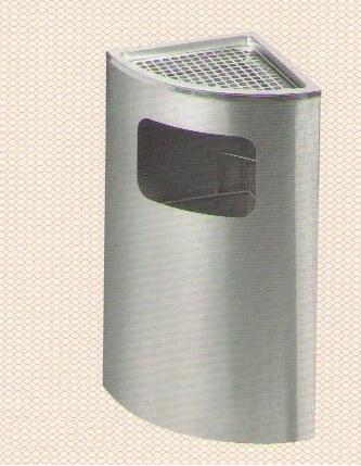 Thùng đựng rác Inox GPX 76