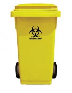 Thùng đựng rác y tế BIOPAC MGB120