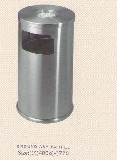 Thùng rác INOX GPX87