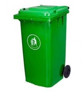 Thùng rác SULE 120-1
