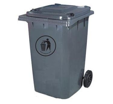 Thùng rác SULE 240-2
