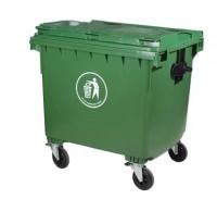 Thùng rác SULE 660-3