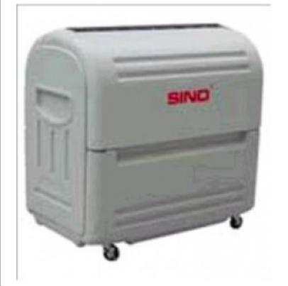 Thùng rác công nghiệp SINO 0360