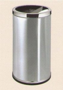 Thùng rác inox GPX 110A