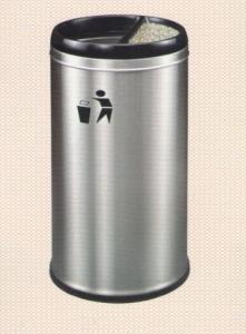 Thùng rác inox GPX 110H