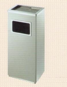 Thùng rác inox GPX 24