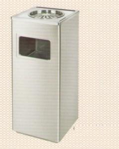 Thùng rác inox GPX 42A