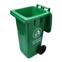 Thùng rác nhựa Hiệp Thành 120L