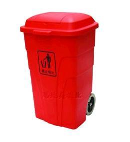 Thùng rác nhựa SINO STM5206