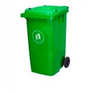 Thùng rác nhựa SULE 100-4 lít