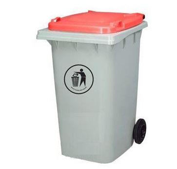 Thùng rác nhựa SULE 240-3