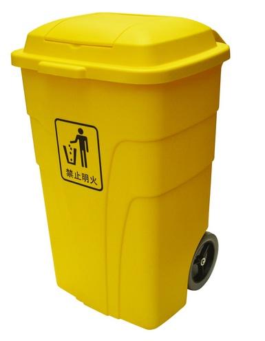 Thùng rác nhựa SULE AF07302-2