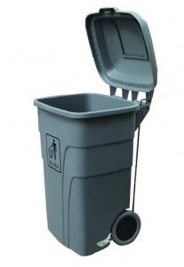 Thùng rác nhựa SULE AF07303A-1