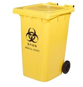 Thùng rác y tế SULE 240-4