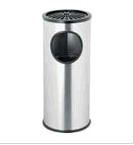 Thùng đựng rác Inox 6323