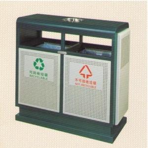 Thùng rác đôi GPX-150