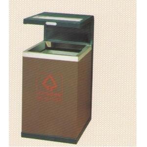 Thùng rác công cộng bằng thép GPX-162