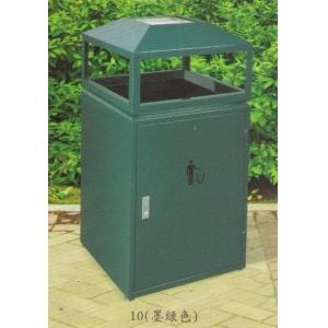Thùng rác công cộng ngoài trời GPX-61A