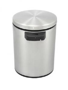 Thùng rác cảm ứng 5L DZT-5-1