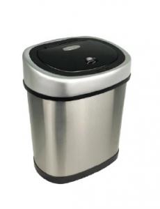 Thùng rác cảm ứng dung tích 12L
