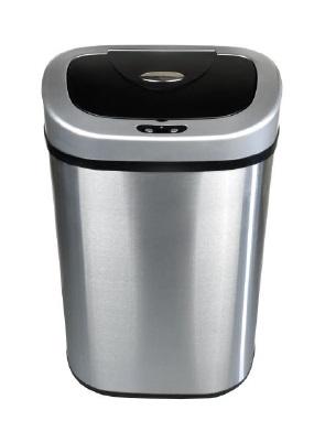 Thùng rác cảm ứng thông minh DZT 80-4