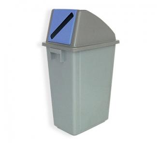 Thùng rác chứa giấy thải B016A