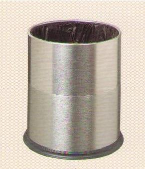 Thùng rác inox GPX107