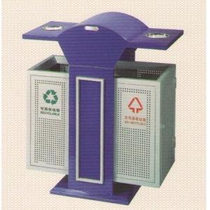 Thùng rác thép GPX-142