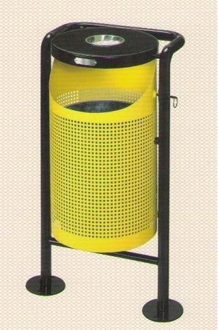 Thùng rác thép SULE GPX-101Thùng rác thép SULE GPX-101