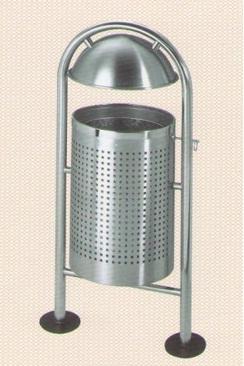 Thùng rác thép SULE GPX-102