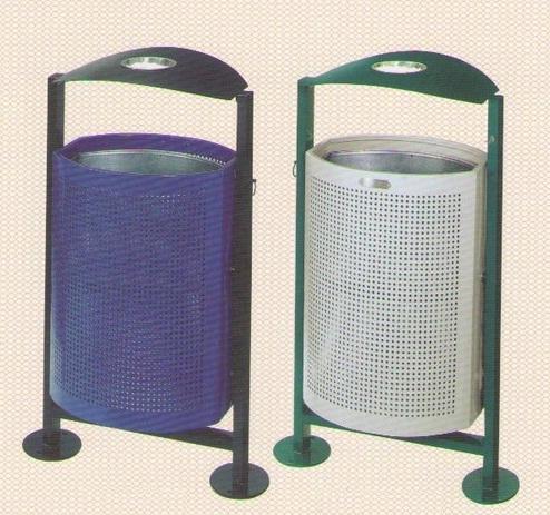 Thùng rác thép SULE GPX-103