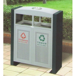Thùng rác thép SULE GPX-99