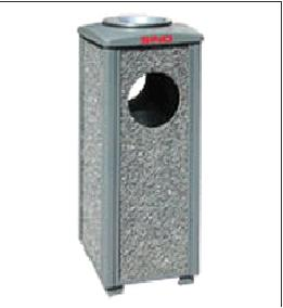 Thùng đựng rác mặt đá nhân tạo 5319U