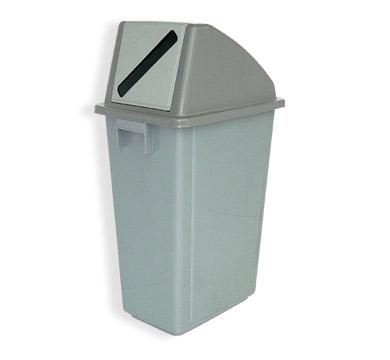 Thùng chứa rác trong phòng làm việc B016B