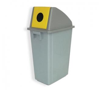 Thùng rác đựng chai lọ B016C