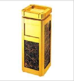 Thùng rác gạt tàn SINO 8024