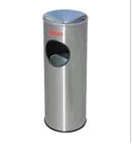 Thùng rác inox 6723